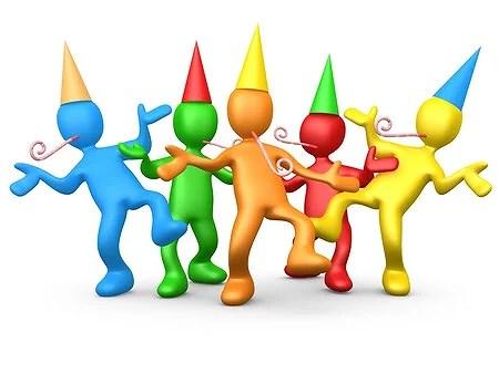 Forskjellige (og til dels morsomme) bursdagsmeldinger | FruKvernes