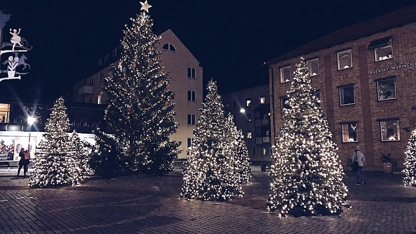 jul i linköping