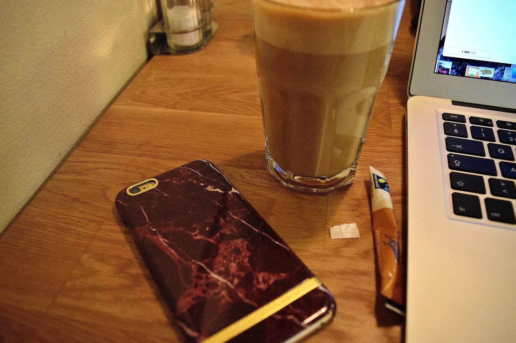 CAFÉ ZAPPA
