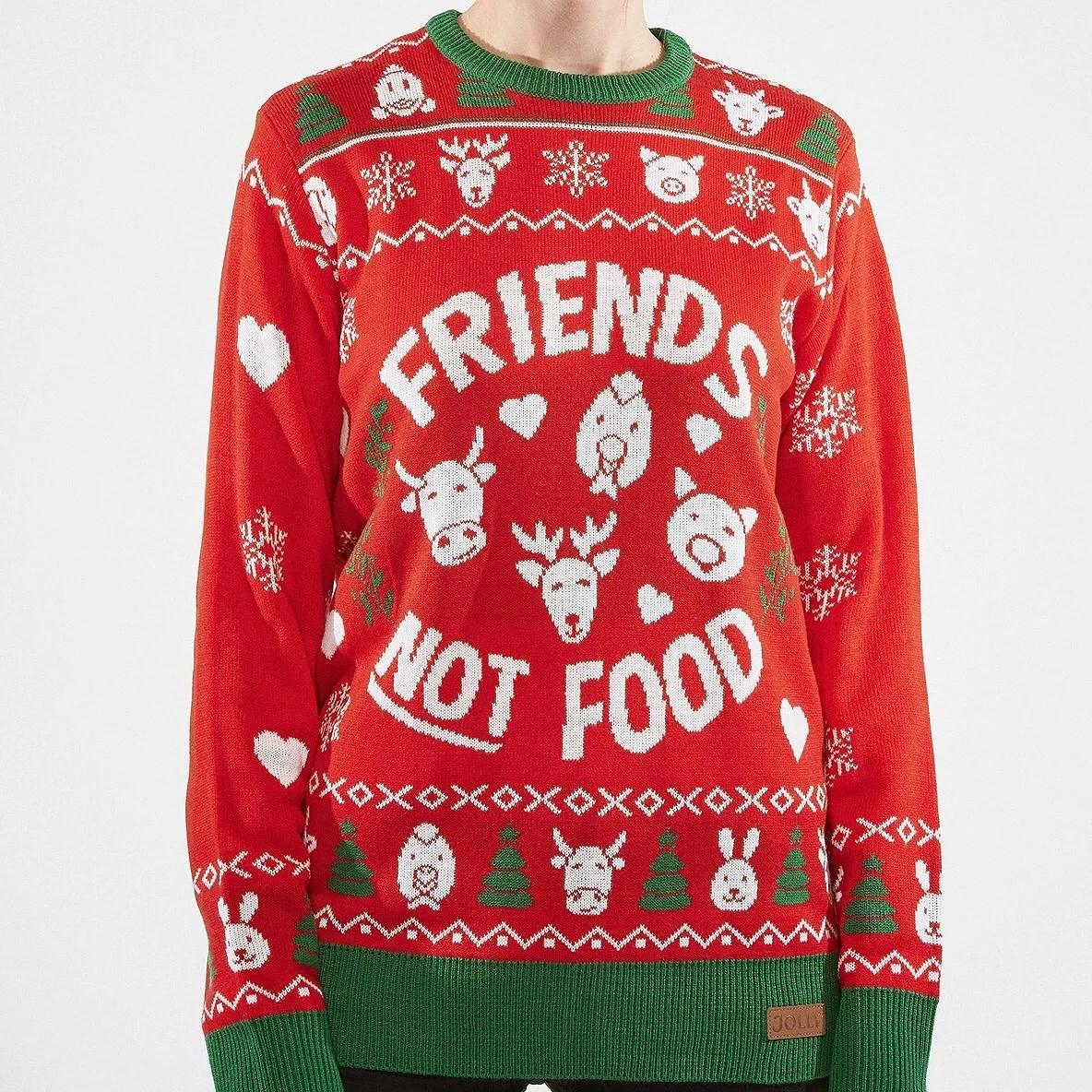 Årets jultröja?