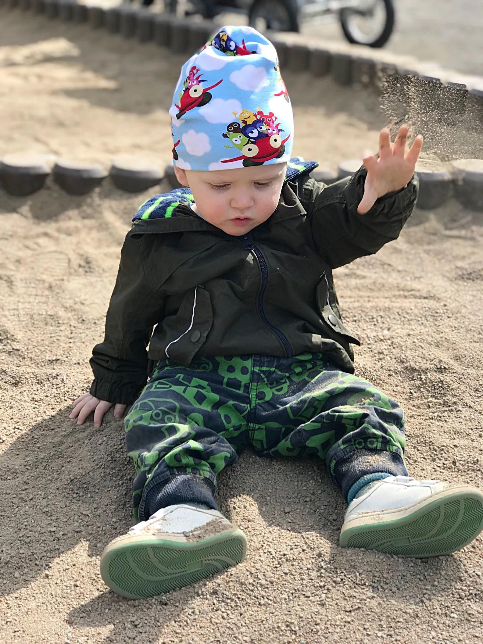 Video - Lek i Folkets Park!