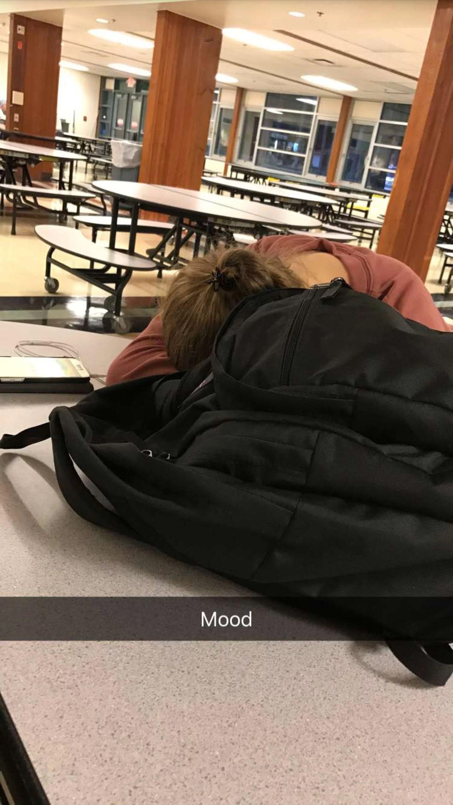 en sämre måndag