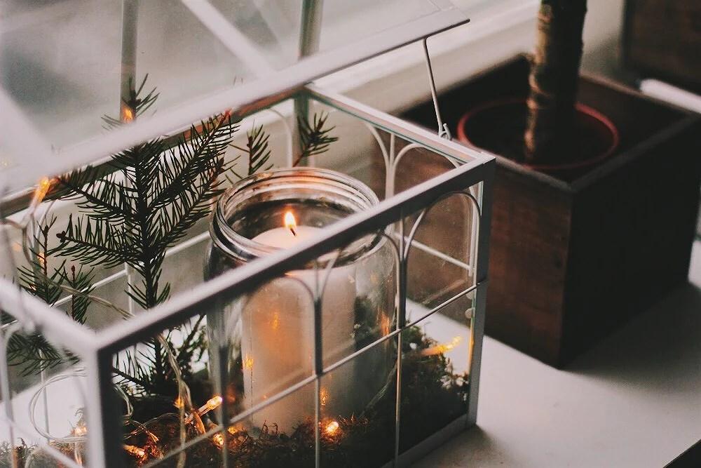 Ett alternativt ~pepparkakshus~