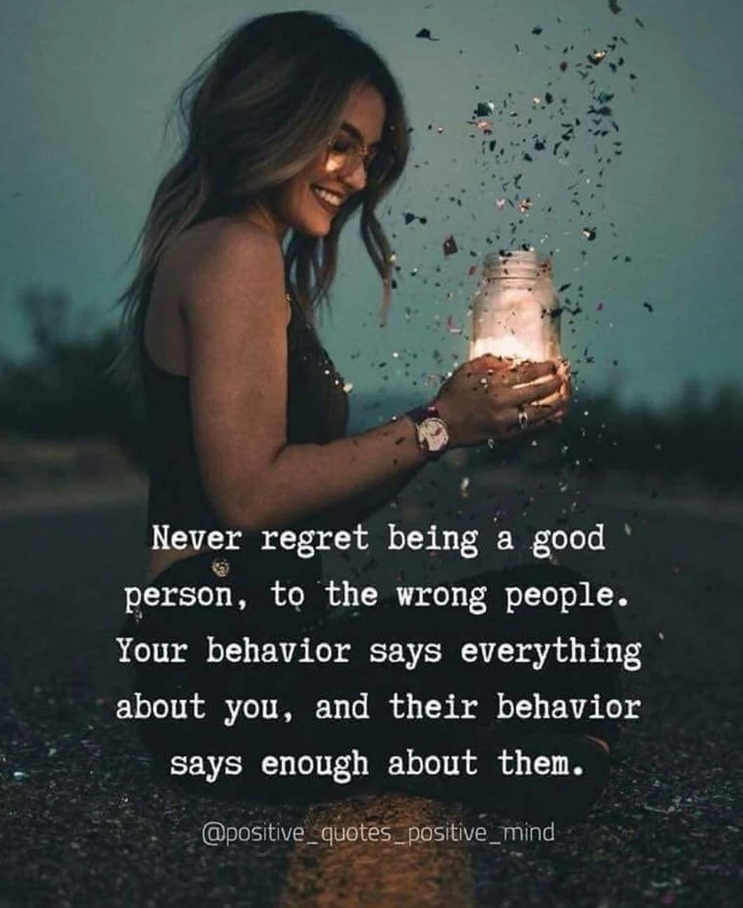 Alla förtjänar inte en chans