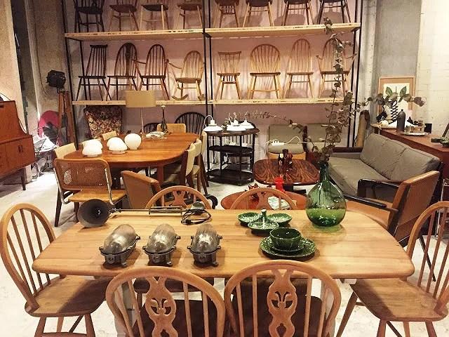 The Nave: un almacén de tesoros en Coruña