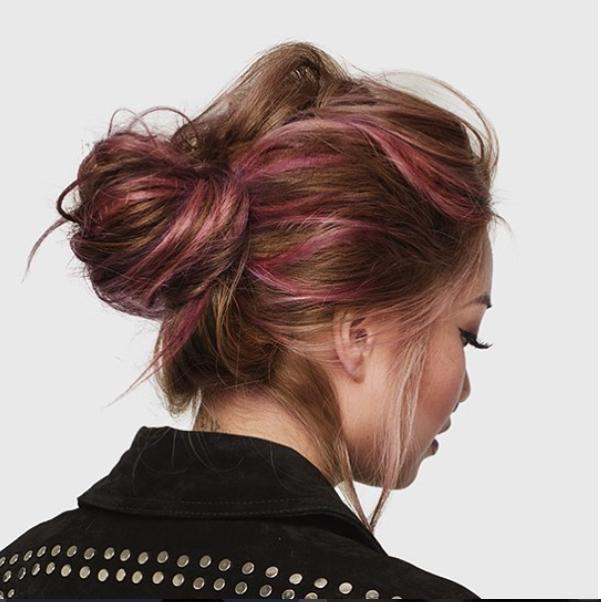 Cabello de altura: el peinado ideal para volver