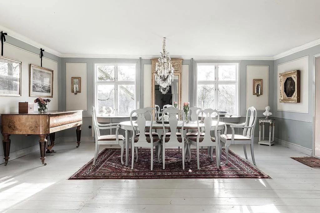 Unik villa