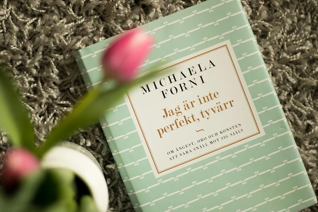 Böcker och ångest