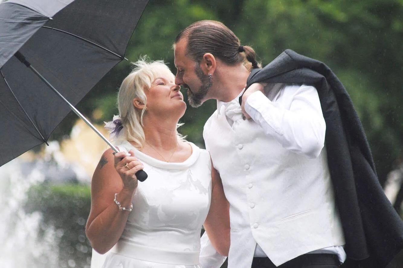 Wedding! 💍