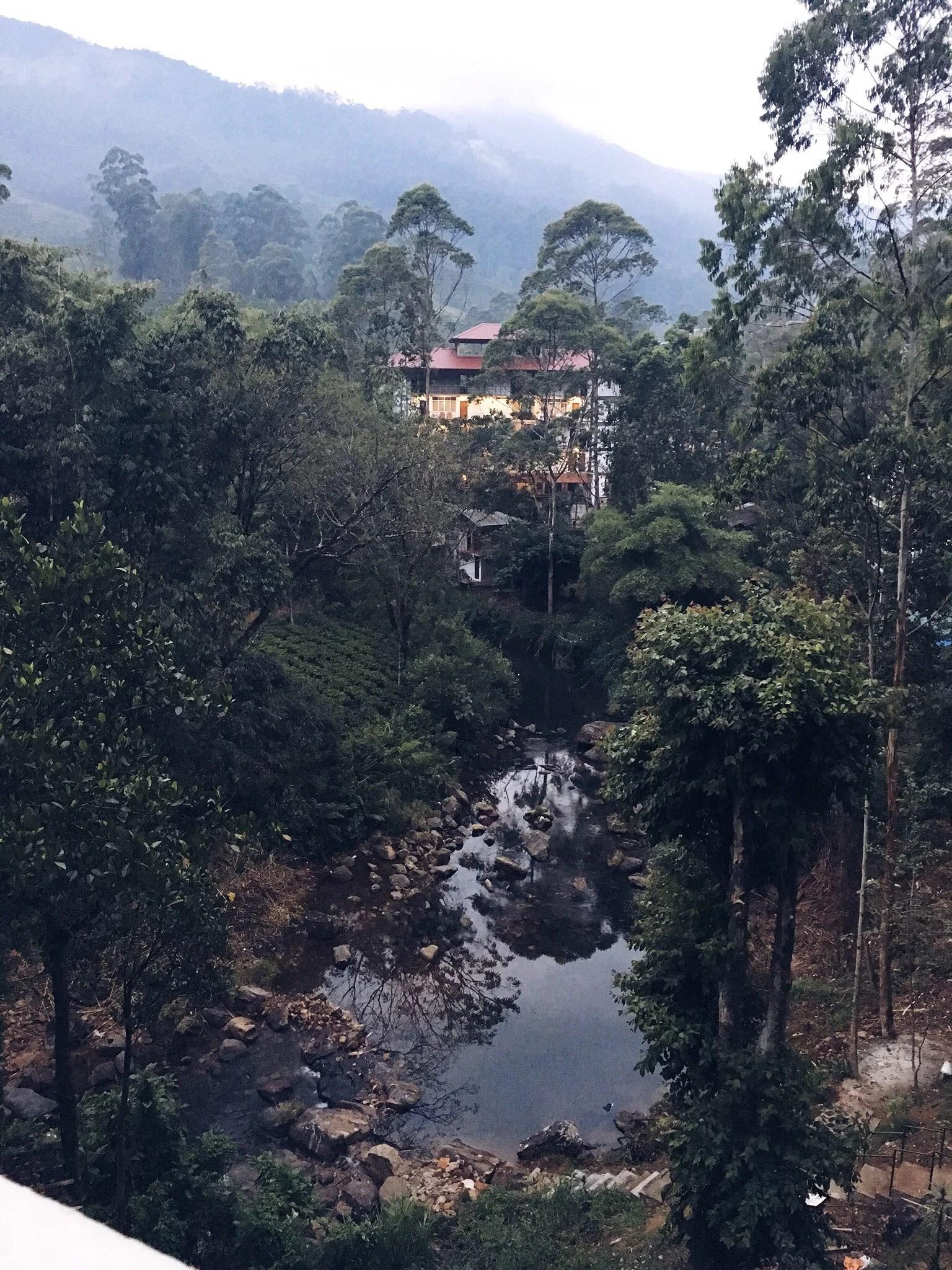 Bye Mirissa - Hello Kandy