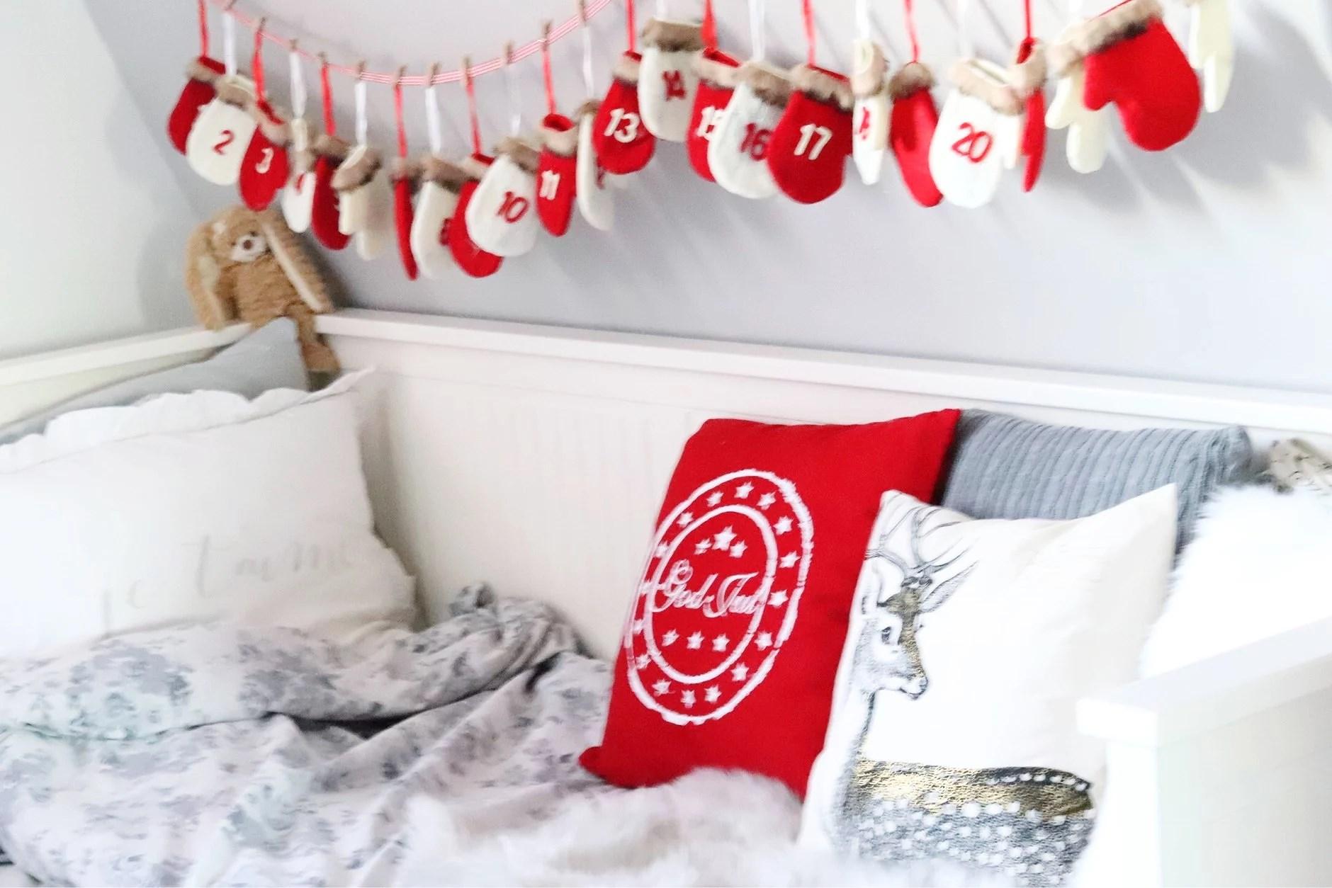 Julbädd