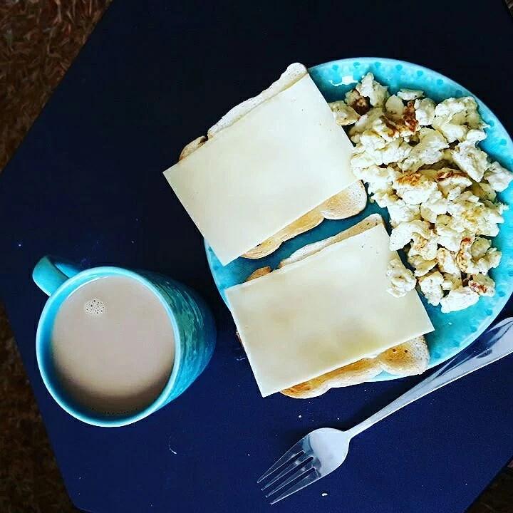 Frukost  <3