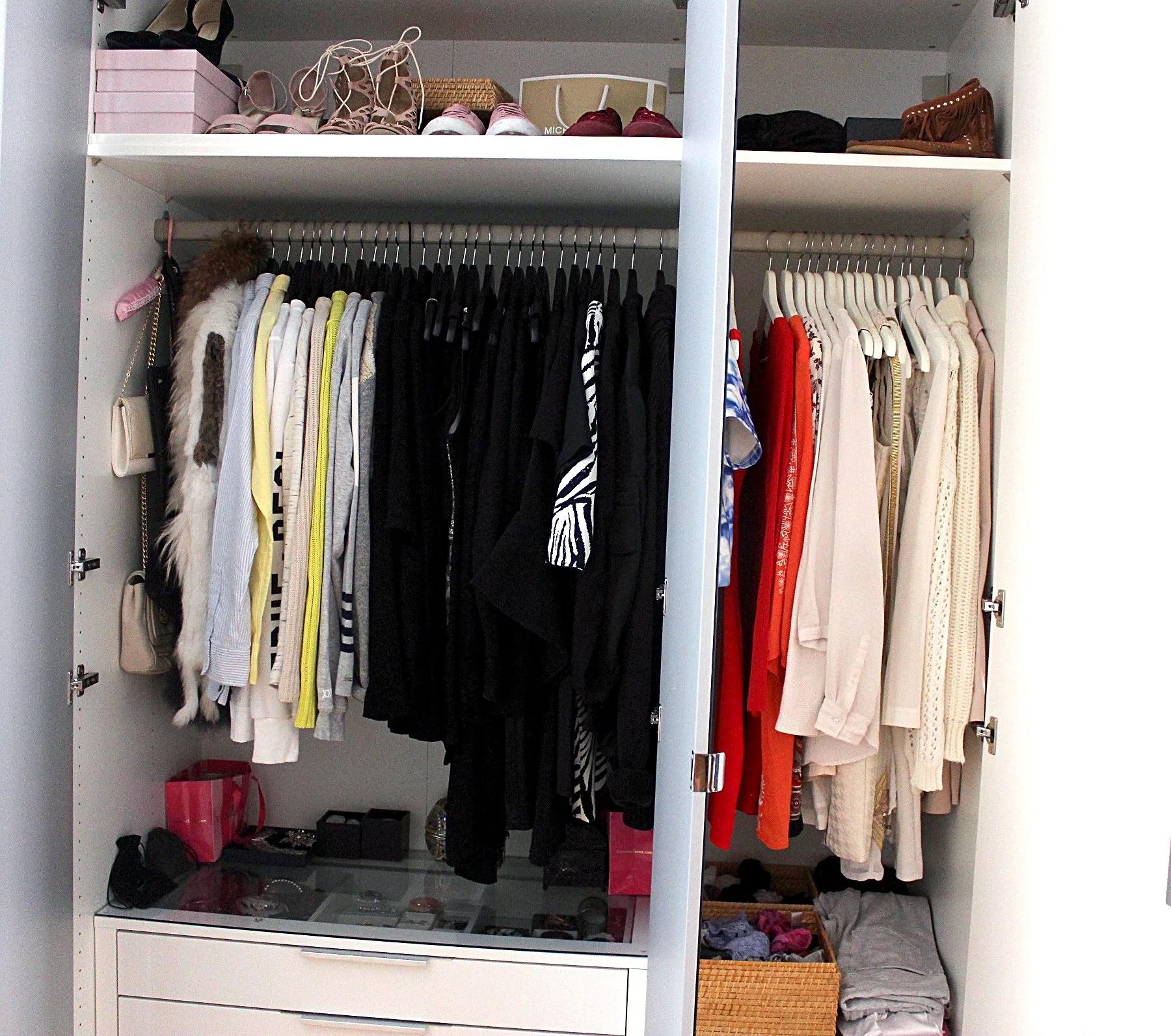 Tjuvtitt i min garderob