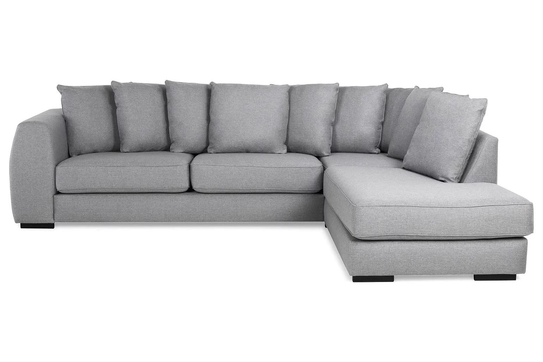 Snart dags för nytt soffhäng