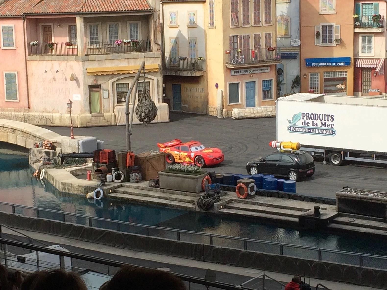 Motorshow St Nger P Walt Disney World Disneysemester