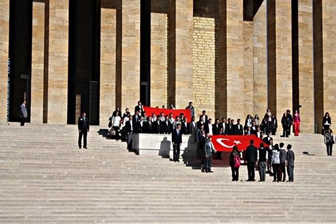Ankara #4 Nasjonalisme