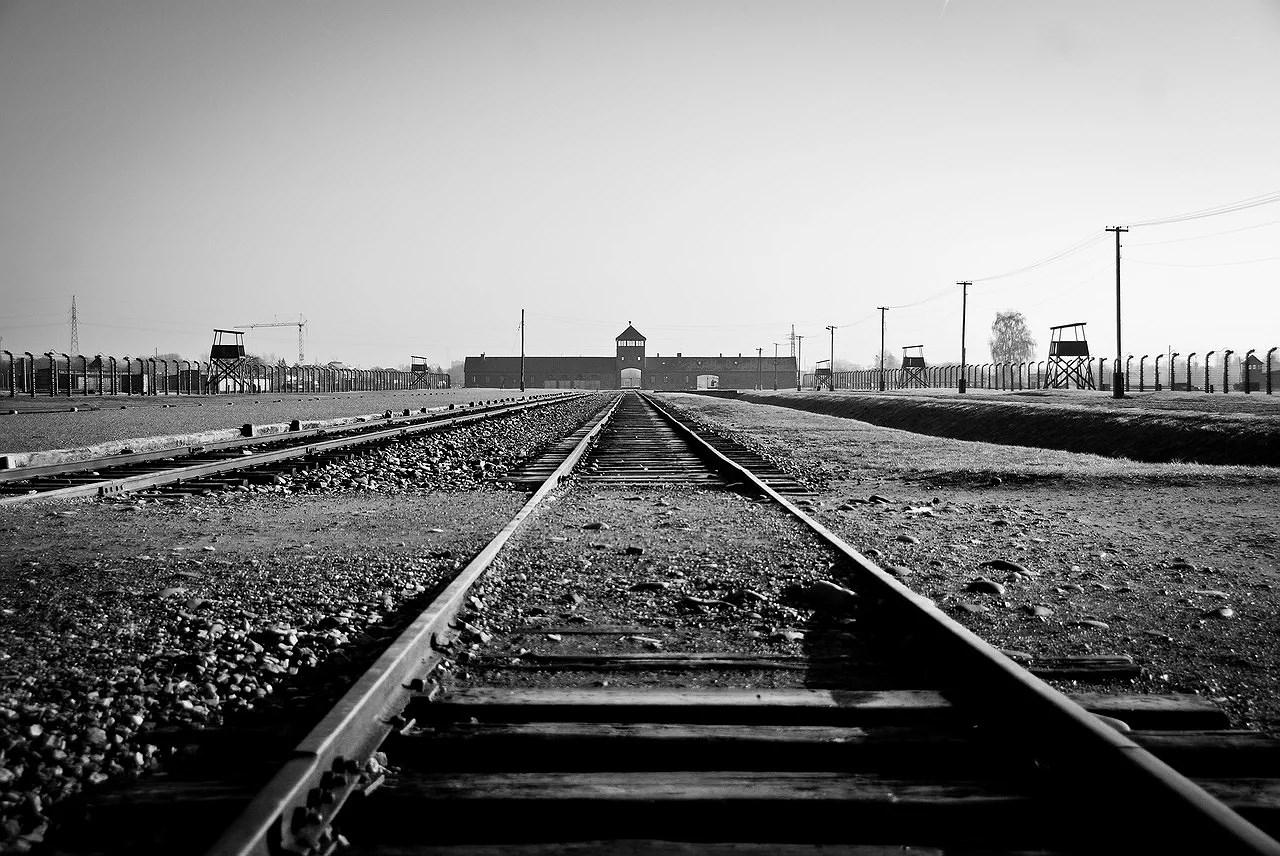 Årsdagen för befrielsen av Auschwitz