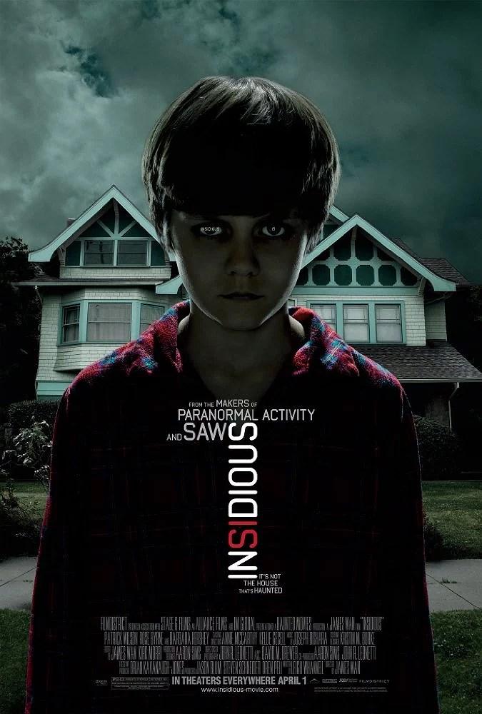 Filmtips - Insidious
