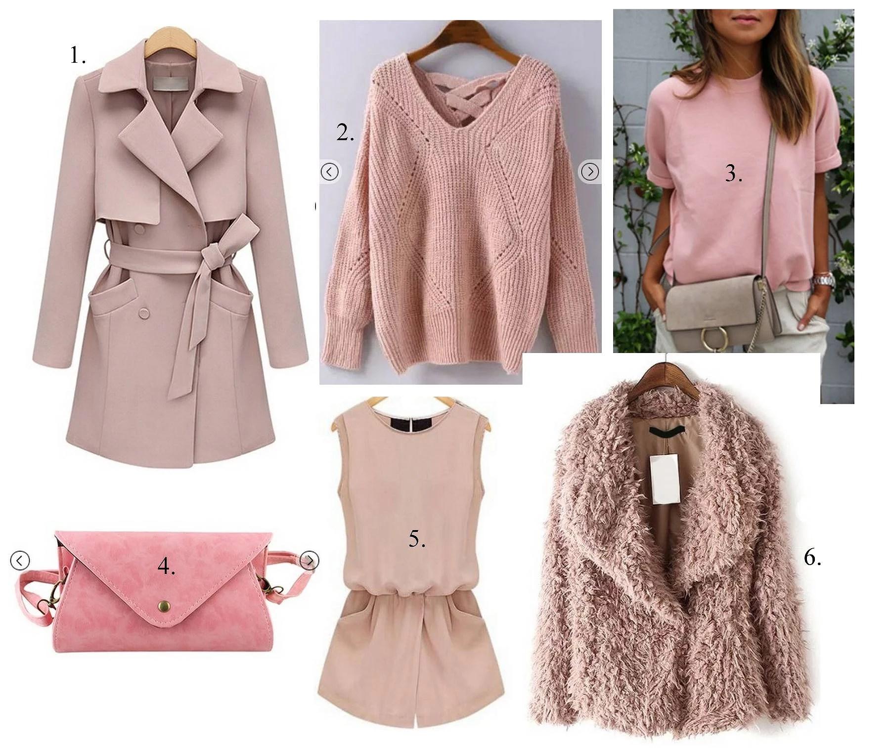 Om du gillar rosa..