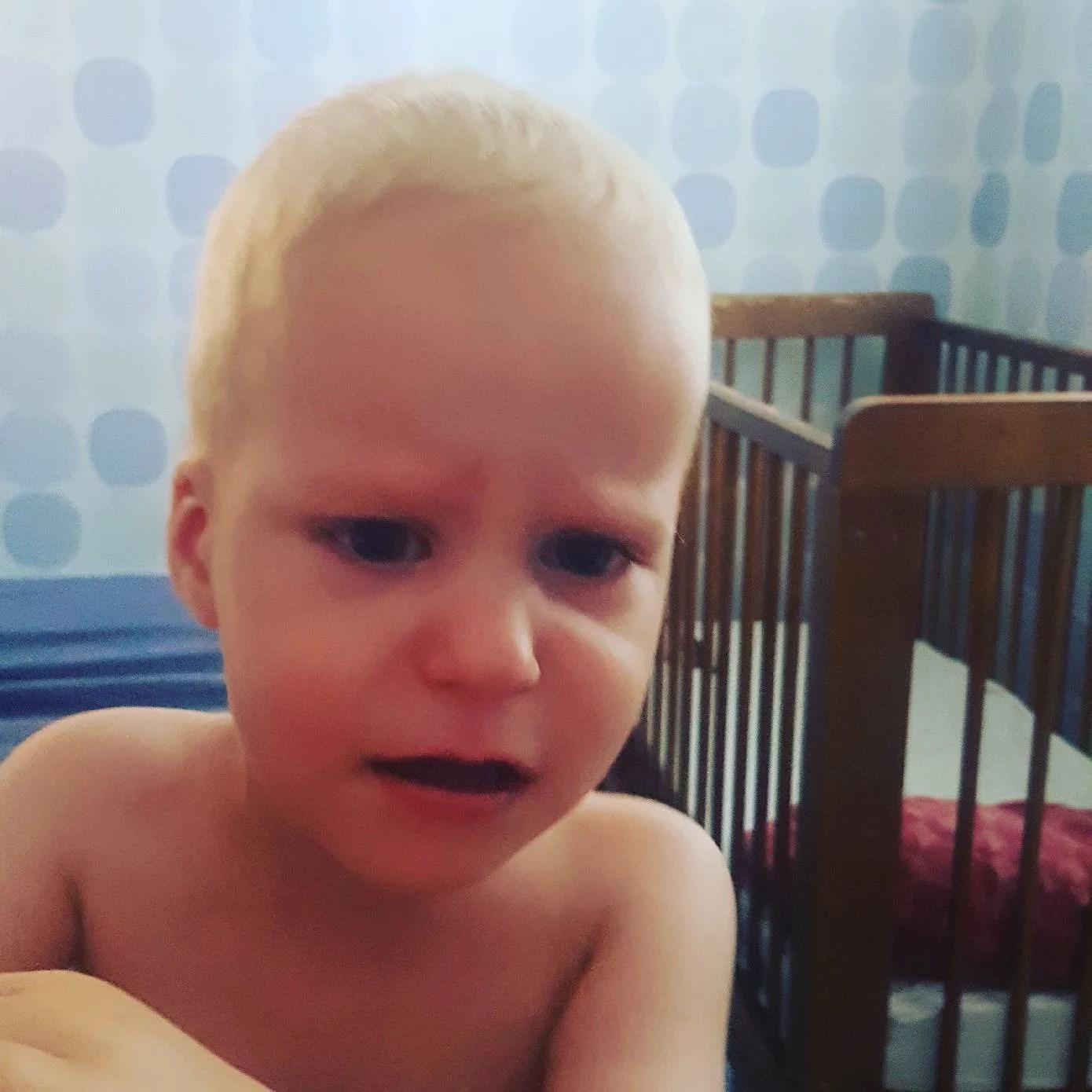 Trotsiga barn det bästa eller Inte!?