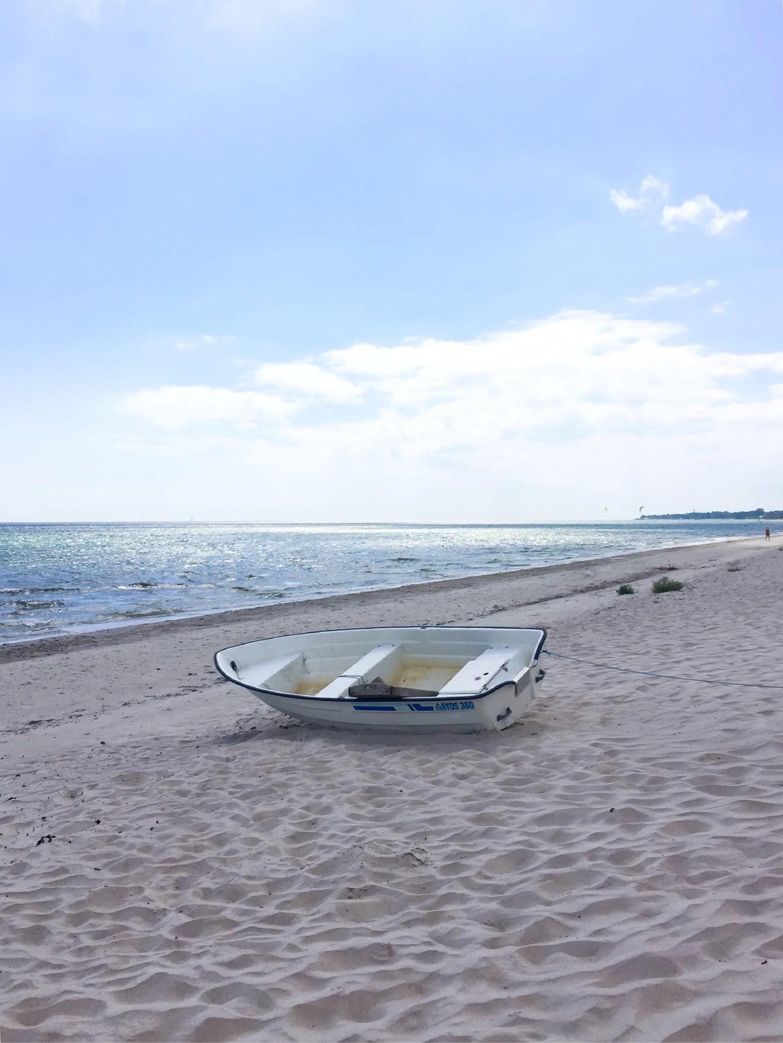 Beach day - here we go again