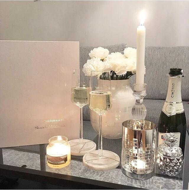 Köpt lägenhet!!