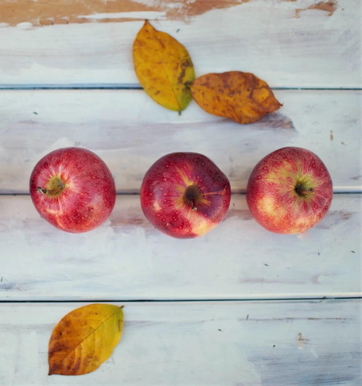 Derfor skal du spise masser af æbler