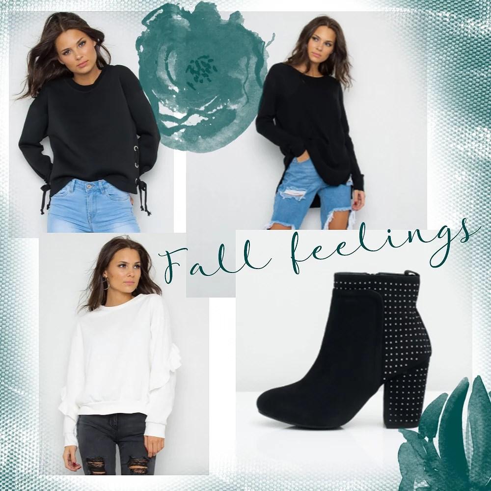 Fall feelings!