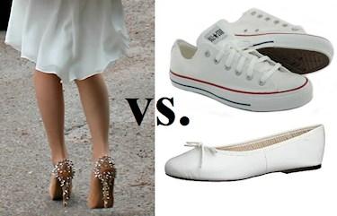 11b29d0da26e ... på ett par låga skor (som t.ex. ballerinas eller converse). Jag personligen  tycker att det är ett väldigt smart val, nu när jag själv fått uppleva det.