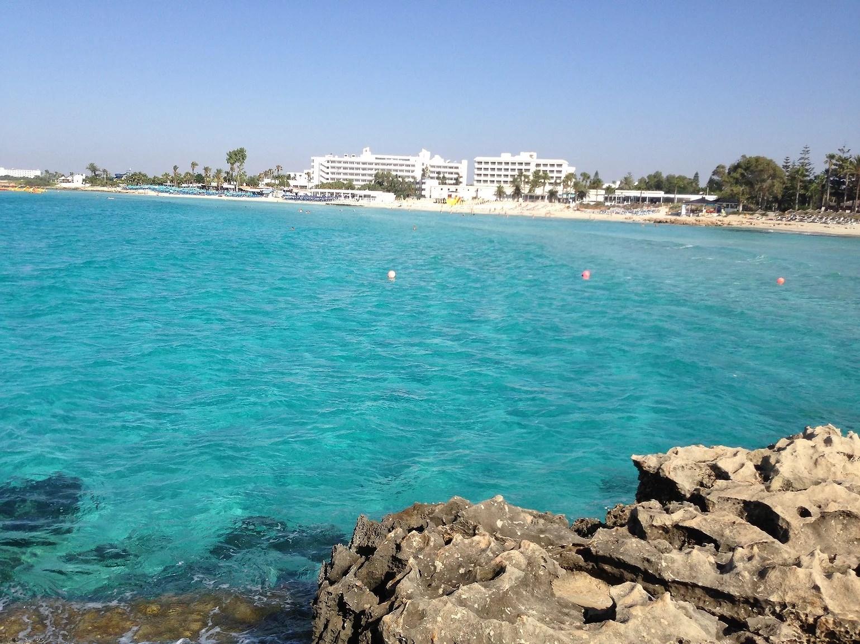 Cypern - Ayia Napa