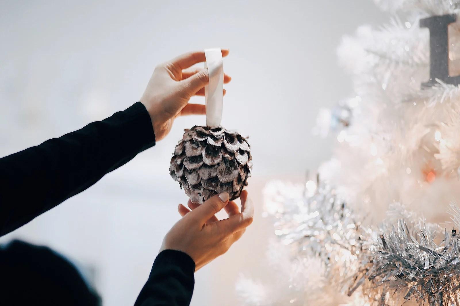 Joulutunnelmia