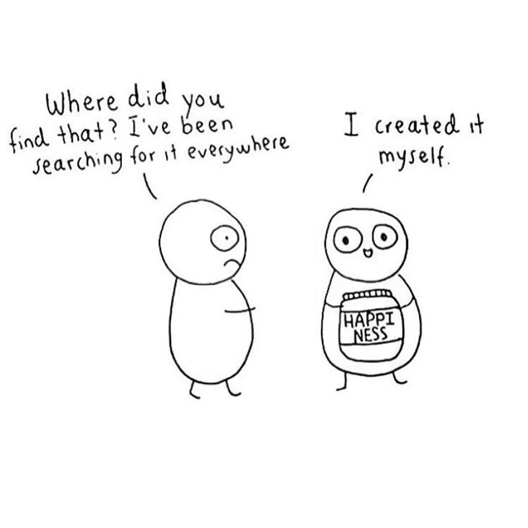 [variation] på lycka