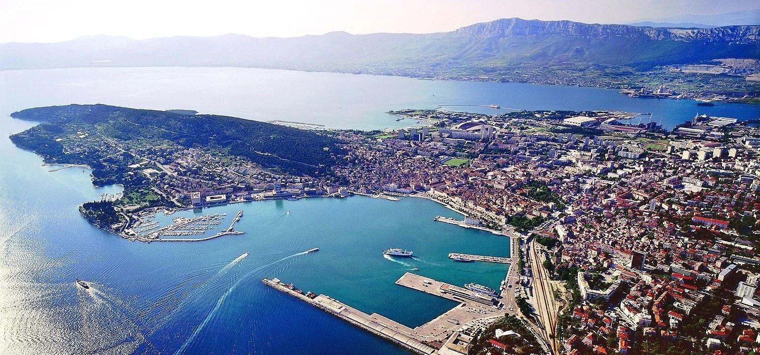 [tips] i Split, Kroatien