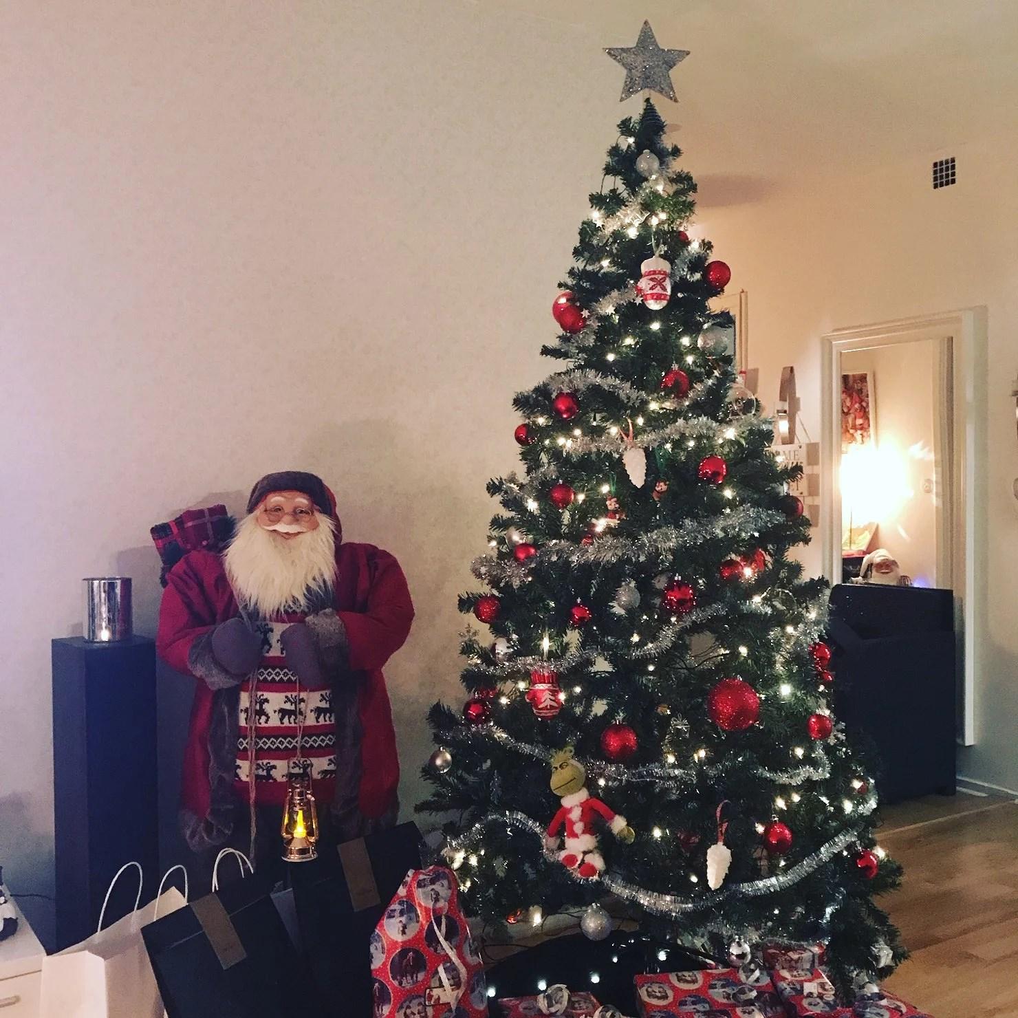 Äntligen jul !