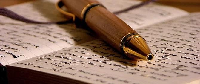 Exercise creative writing