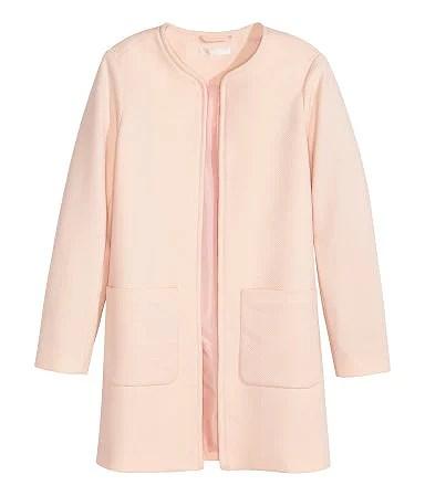 coats x H&M