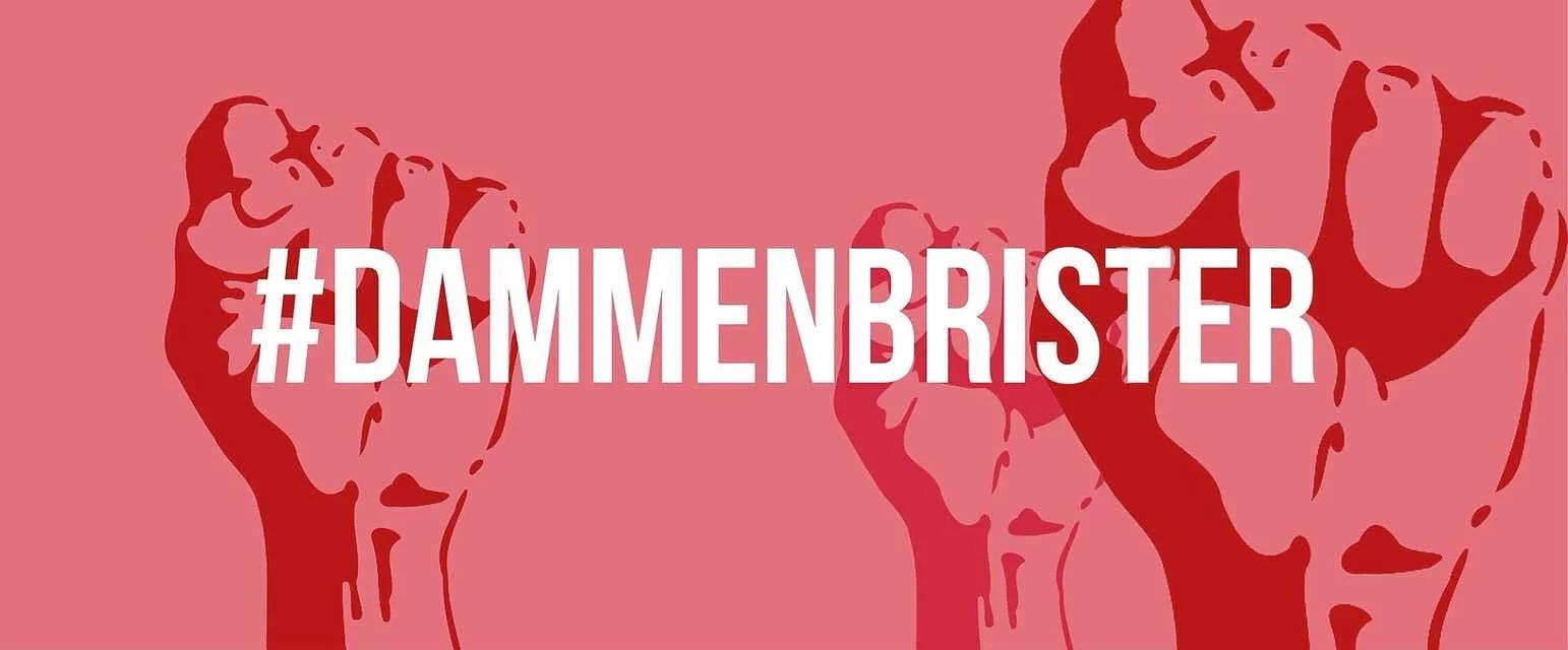 Dammen Brister: A Story of Strong Women