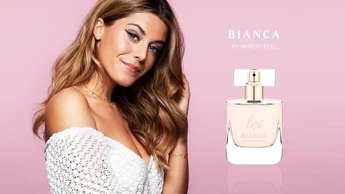 Bianca Ingrosso!