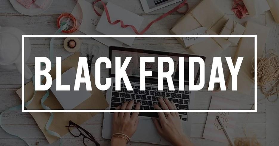 Nu kan du som influencer tjäna extra cash under Black Friday!