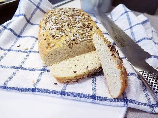 Skoldag och brödbak