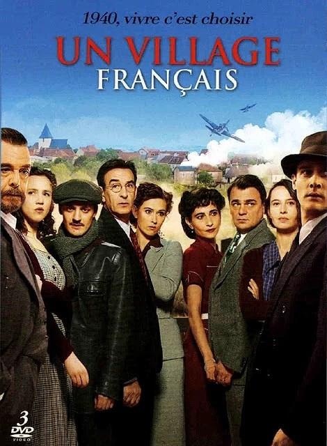 En liten fransk stad