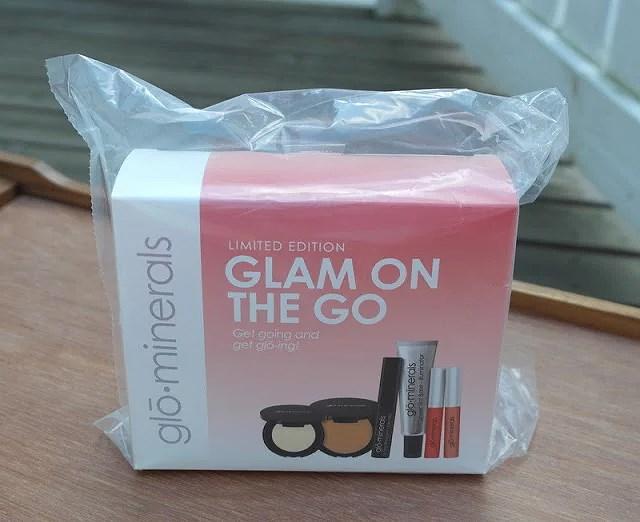 Glo Minerals - laatu ja tyylikkyys samassa paketissa