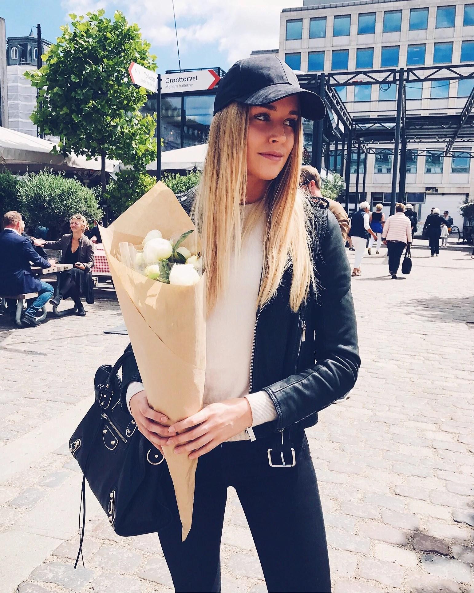 GREAT DAY IN COPENHAGEN
