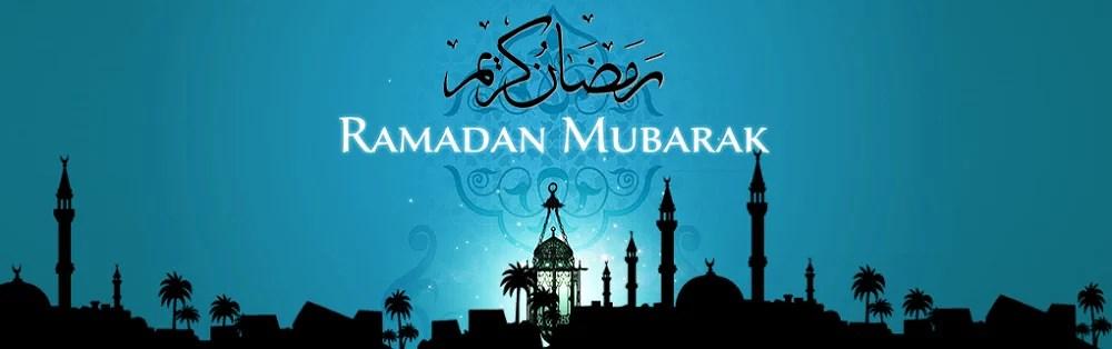 Min favoritt måned i året: Ramadan
