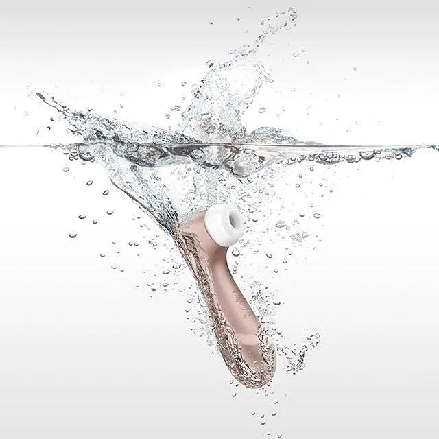 Vuxen.se - Satisfyer Pro 2 next generation