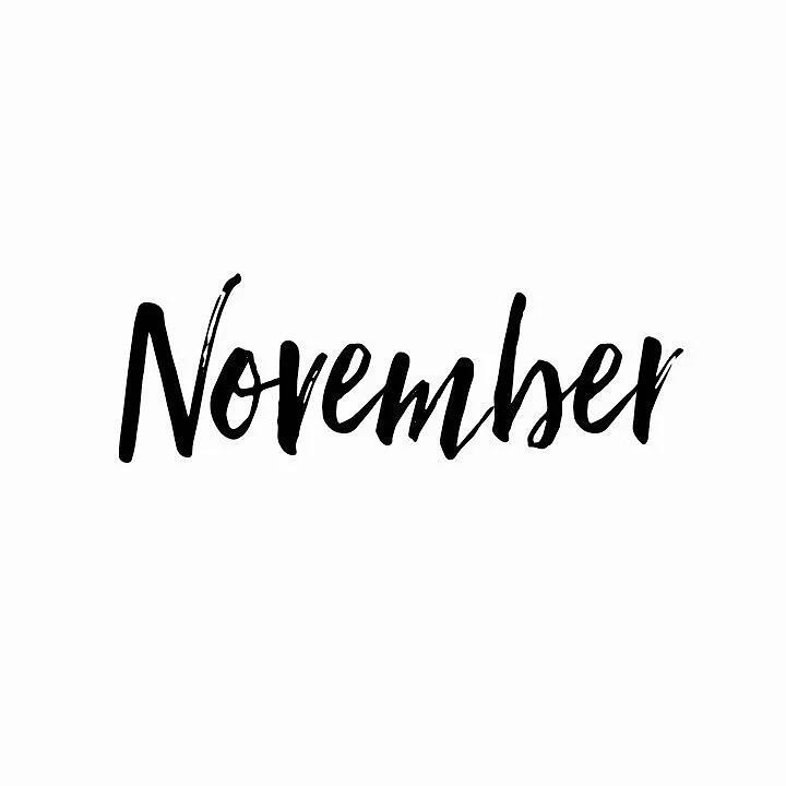 1a: November