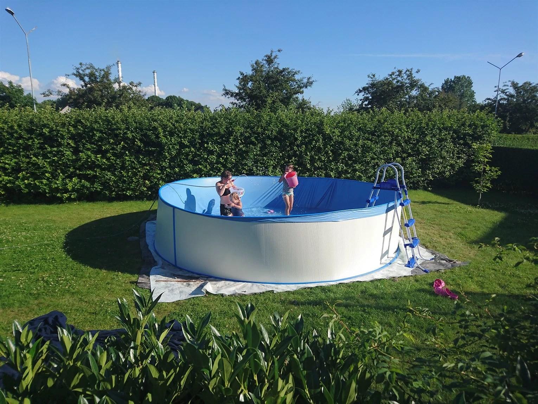 Sommar i Billesholm