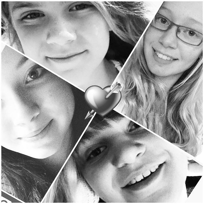 4girls4ever