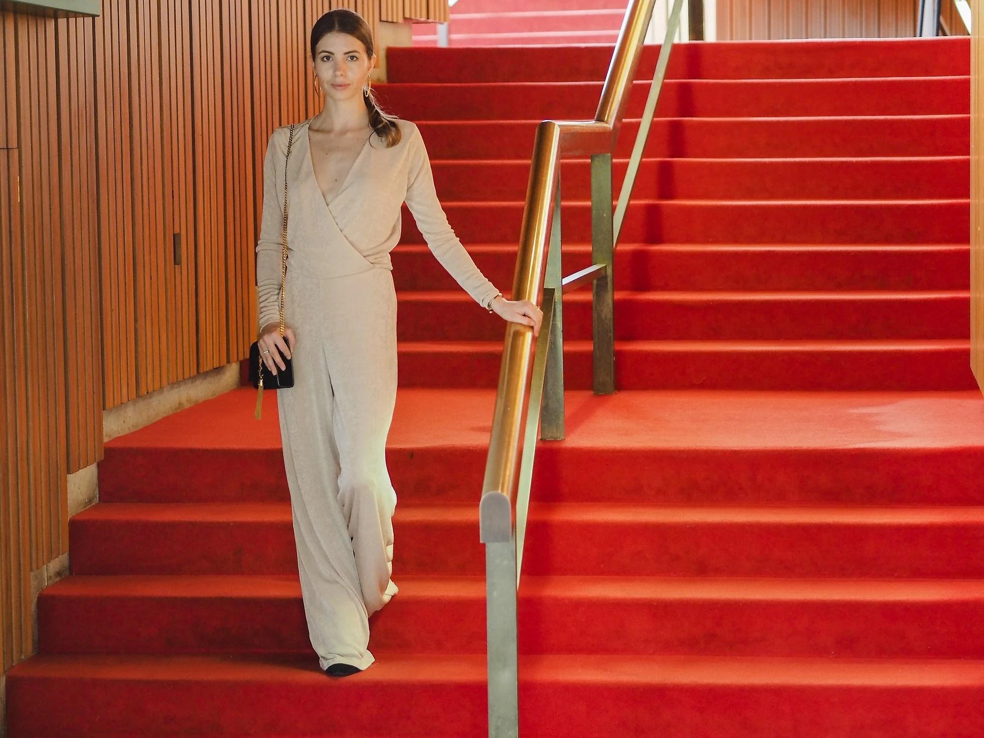 La Bohème på Sydney Opera House