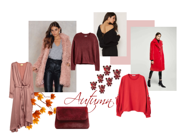 PREPARE YOUR WARDROPE FOR AUTUMN